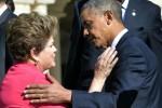 La cita del canciller brasileño fue acordada entre Rousseff y Obama en la cumbre del grupo del G20 en San Petersburgo la semana pasada.