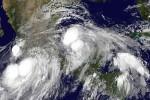 Las lluvias han perjudicado a gran parte del territorio mexicano.