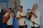 Los tríos espirituanos constituyen una tradición arraigada dentro de la historia de la música cubana.