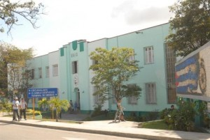 La Universidad de Sancti Spíritus tiene disímiles proyecciones de trabajo docente y extracurriculares para este curso. (Foto: Vicente Brito)
