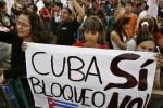 La disposición mantiene intacto este cerco comercial a Cuba.