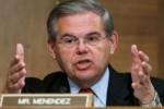 Menéndez habló al iniciarse la primera audiencia en el Congreso de EE.UU. dedicada a debatir un posible ataque militar contra el régimen sirio.