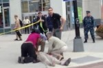"""Obama destacó que """"los afectados afrontaron una violencia inimaginable que no esperaban vivir en casa""""."""