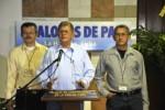 FARC-EP considera que todos los colombianos tienen que aportarle al proceso de paz.