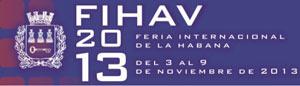 XXXI Feria Internacional de la Habana (FIhav 2013).