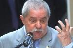 Lula refutó una eventual intervención en Siria.