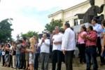 Miguel Díaz-Canel durante el acto de inicio de curso escolar en La Habana. (foto: AIN)