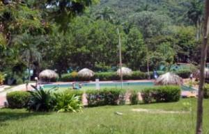 Alrededor de 11 250 vacacionistas visitaron las instalaciones espirituanas durante el verano.
