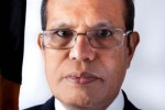 Taur Matan Ruak, Presidente de la República Democrática de Timor-Leste.