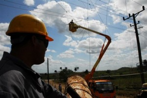 Inversiones dirigidas al mantenimiento de las líneas son vitales para mejorar el servicio.