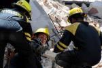 Fuerzas de Rescate y Salvamento del Cuerpo de Bomberos, brigadas especializadas del Ministerio del Interior y de otros organismos, extrajeron el cuerpo.