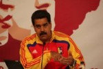 Venezuela cuenta con los recursos financieros necesarios para responder los requerimientos de la economía, afirmó Maduro.