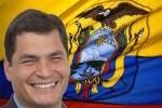 Ecuador está interesado en fortalecer la cooperación en temas de Defensa con Rusia, Belarus y Francia.