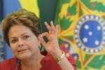 Rousseff resaltó que en apenas tres meses de lanzada esta iniciativa, 4,2 millones de ciudadanos recibieron ya atención médica.