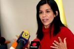 Gabriela Ramírez, Defensora del Pueblo.
