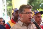 Jaua llamó al pueblo a estar alerta ante las pretensiones de la derecha venezolana.