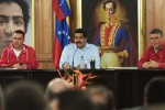 Maduro giró instrucciones para llevar adelante internacionalmente una mayor promoción de los logros alcanzados por el pueblo venezolano.
