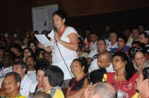 Todos los planteamientos han sido recogidos y procesados por decenas de comisiones en municipios, provincias y la nación.