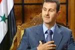 Bashar al Assad: Nadie puede hablar con seguridad de la sinceridad de los Estados Unidos en los pasos que da.