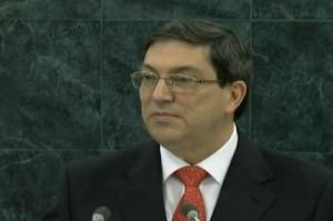 Cuba asegura ante la ONU que se ha recrudecido el bloqueo durante gestión de Obama.