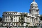 El Capitolio de La Habana recibirá el nuevo Parlamento.