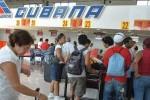 El 58 por ciento de los que viajaron ya regresó al país y el 14 por ciento no supera los 30 días en el exterior.