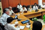 Reconoce Díaz- Canel apoyo de comunidad espiritista cubana a la Revolución.
