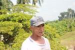 El productor Esnel Concepción advierte que falta conocimiento sobre la semilla certificada.