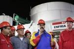 """Maduro también abogó en esta jornada por """"la construcción de la nueva democracia comunal""""."""