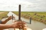 La reparación de la infraestructura hidráulica aporta eficiencia al consumo de agua.
