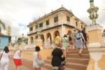La rehabilitación capital del Museo Romántico forma parte de las acciones por el aniversario 500 de la sureña villa de Trinidad.