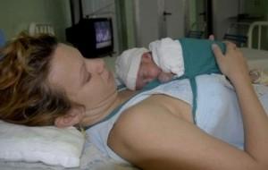 Las atenciones a la madre y al bebé están garantizadas mucho antes de la concepción.