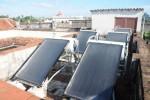 Por parte de Alastor, los calentadores reciben mantenimiento cada tres meses.