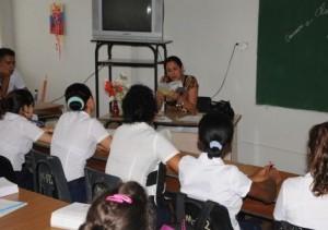 LaUniversidad pedagógica espirituana ha graduado a más de 15 300 educadores.