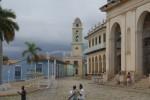 Esta edición agasaja la fundación de la Villa de Trinidad, ciudad donde han sesionado las principales actividades.