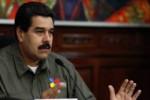 Maduro destacó la propuesta de Venezuela de fortalecer la institución regional.
