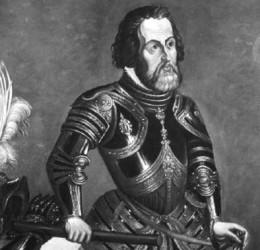 Hernán Fernando Cortés.