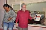 El homenaje a Juan E. Bernal reconoció su aporte a la cultura cubana.