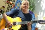 Teresita Fernández fue maestra graduada, compositora, intérprete, esencialmente trovadora.