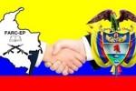 Las partes anunciaron la rúbrica de un acuerdo que recoge detalles sobre cómo será la futura participación política del grupo armado, así como de otros sectores políticos y sociales, tras el fin del conflicto armado.