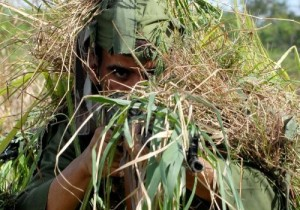 Durante este ejercicio estarán involucrados en maniobras tácticas efectivos de las fuerzas armadas, del Ministerio del Interior, reservistas y la población en general.