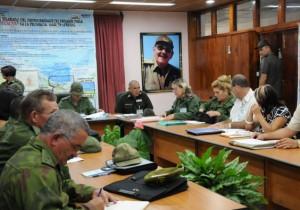 El Bastión 2013 tiene como contexto la actualización del modelo económico cubano.