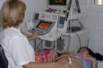 En la provincia el ciento por ciento de las cardiopatías han sido detectadas en el diagnóstico prenatal.