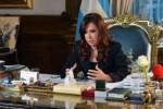 Cristina Fernández reanudará sus funciones básicamente desde la Residencia Presidencial de Olivos.