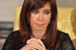 Cristina Fernández no podrá trasladarse en naves aéreas durante los próximos 30 días.