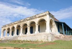 La pretensión es rescatar las 13 casas haciendas enclavadas en el Valle.