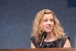 Jesselyn Raddack, funcionaria del Proyecto para La Responsabilidad del Gobierno.