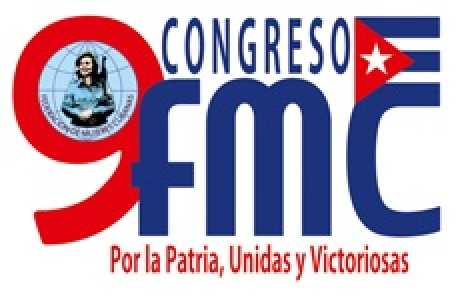 La Federación de Mujeres Cubanas cuenta con más de cuatro millones 200 mil afiliadas.