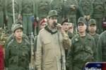 El mandatario insistió en la importancia de una FANB cohesionada en torno a la nueva doctrina y la visión estratégica legada por el fallecido Hugo Chávez.