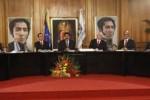 """Maduro dio a conocer un paquete de medidas concretas encaminadas a neutralizar la """"guerra económica"""" impulsada por elementos de oposición."""